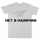 Футболка Unum T-Shirt Alpha Industries