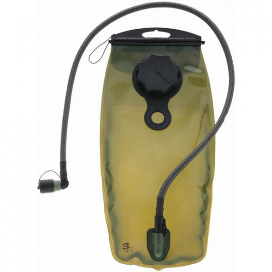 Питьевая система WXP SQC 3L storm valve Black