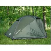 Палатка Explore 2 зеленая