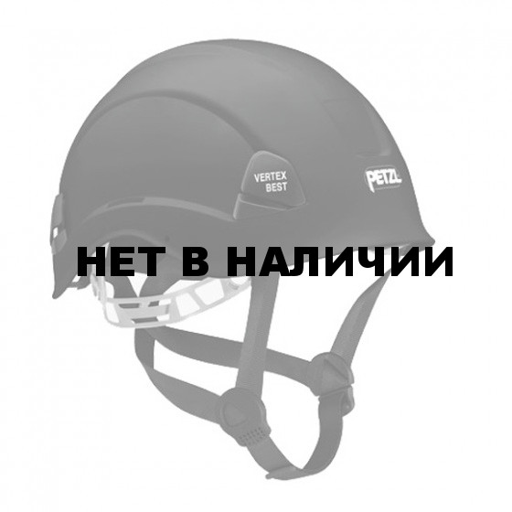 Каска Vertex Best black (Petzl)
