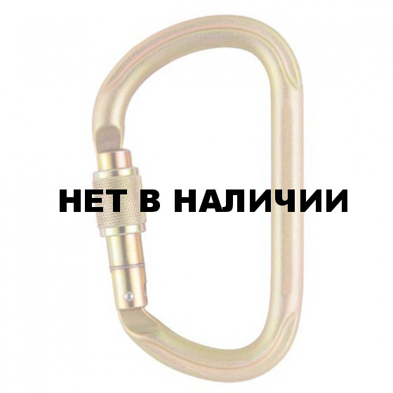 Карабин Vulcan screw-lock(Petzl)