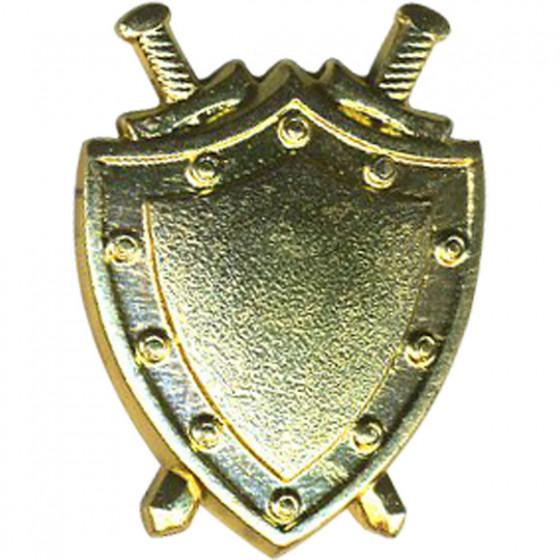 Эмблема петличная Военная юстиция нового образца повседневная металл