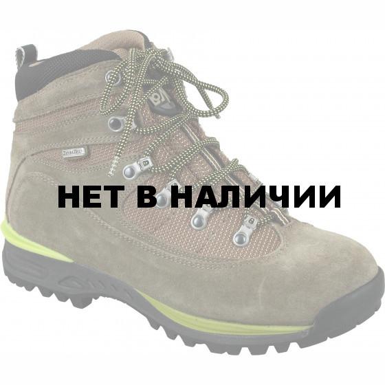 Ботинки трекинговые LOMER Lusia оливк.