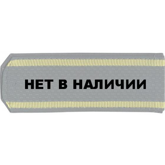 Погоны МВД Курсант без канта