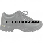 Ботинки трекинговые Lomer Greenland black