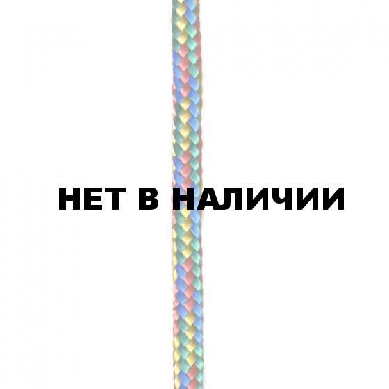 Верёвка 3,0 мм черная
