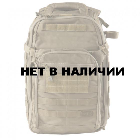 Рюкзак 5.11 All Hazards Prime Backpack sandstone