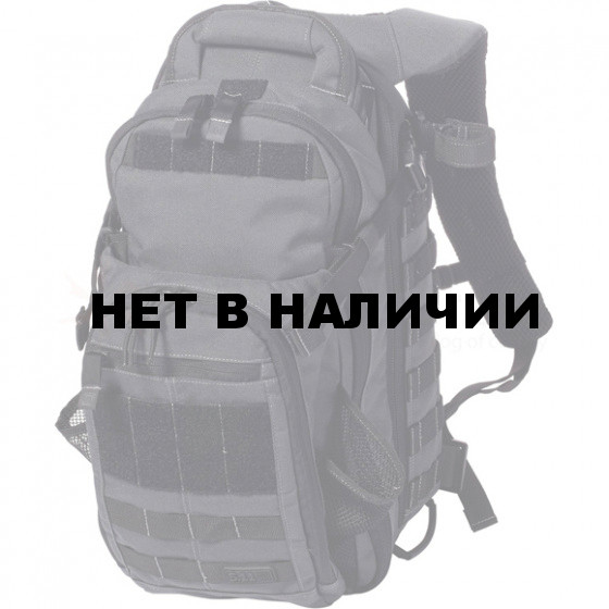 Рюкзак 5.11 All Hazards Prime Backpack black