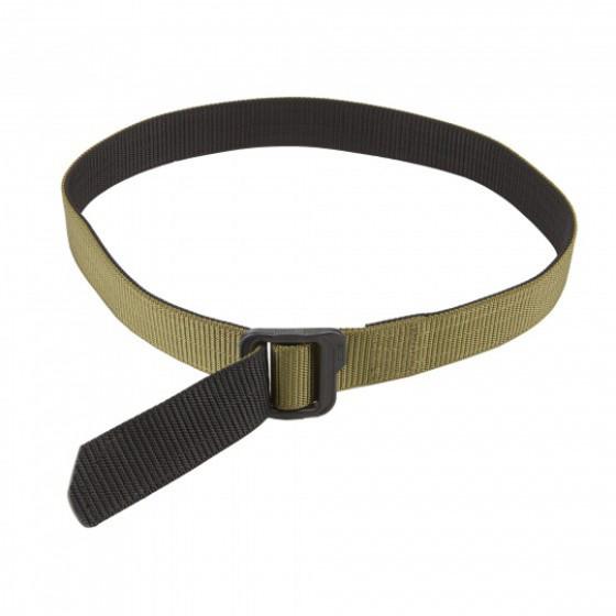 Ремень 5.11 Double Duty TDU Belt 1.5 black/TDU green