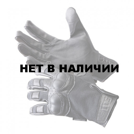 Перчатки 5.11 Hard Time Glove black