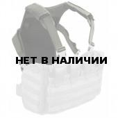 Жилет разгрузочный TT Trooper Bag Plate (olive)