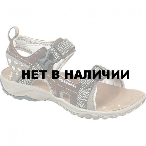 Сандалии трекинговые CLORTS 01B