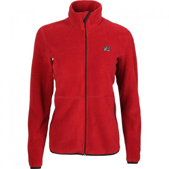 Куртка женская Polartec 200 мод.2 бордо