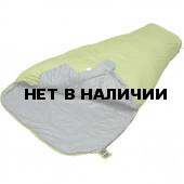 Спальный мешок Double 120 зеленый
