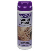 Пропитка для хлопка Cotton Proof 300ml (Nikwax)