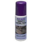 Пропитка-спрей для обуви Fabric & Leather 125ml (Nikwax)