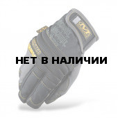 Перчатки Mechanix Winter Armor черн./сер.