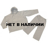 Брюки влаговетрозащитные CARINTHIA Survival Rainsuit-Trousers Gore-Tex olive
