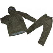 Куртка влаговетрозащитная CARINTHIA Rain Suit Jacket Gore-Tex oliv L