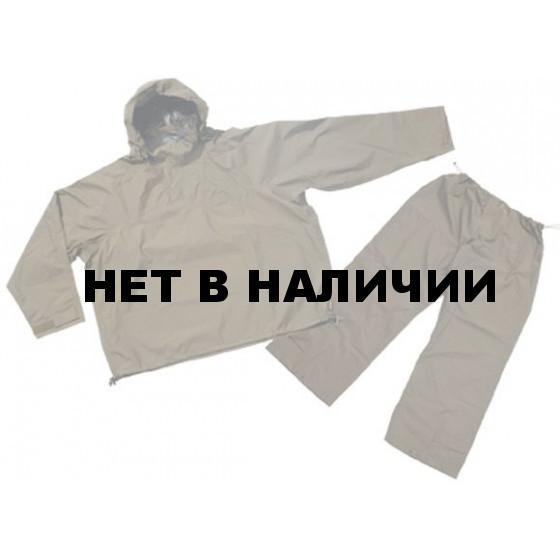 Куртка влаговетрозащитная CARINTHIA Survival Rainsuit-Jacket Gore-Tex olive
