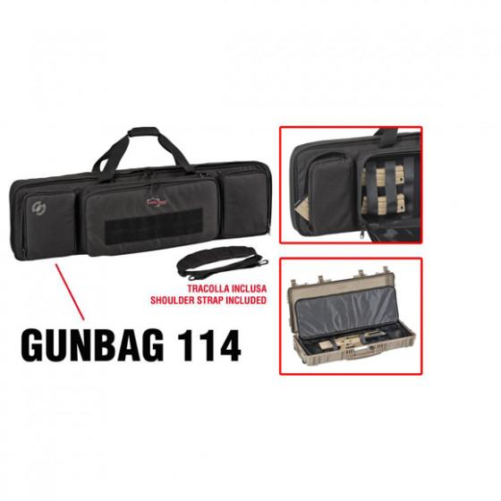 Оружейный чехол Explorer GUNBAG 114