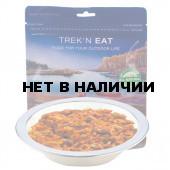 Сублимат Говядина с лапшой (пряная) (Trekn Eat)