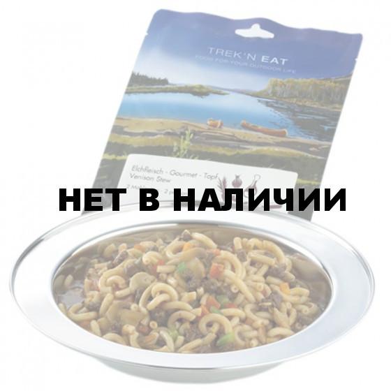 Сублимат Тушеное мясо с вермишелью (Trekn Eat)