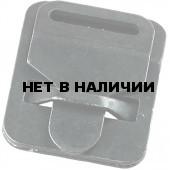 Пряжка самосброс металл 3 части 25мм АРТА F2609.025