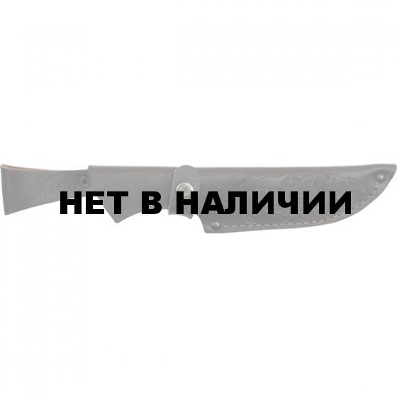 Нож Барс кованый (Барс)