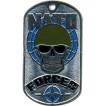 Жетон 2-20 NATO FORCES металл