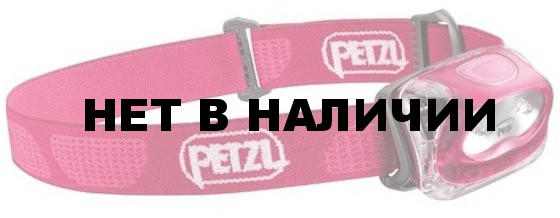 Фонарь Tikkina 2 French Rose (Petzl)