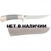 Нож Судак филейный (Мастер Гарант)