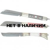 Нож-каламтарош Badam средний