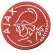 Термонаклейка -0815 Ajax Амстердам вышивка