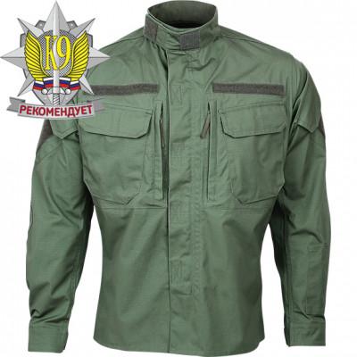 Куртка TSU-3 олива