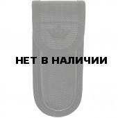 Чехол для складного ножа большой черный (Kizlyar Supreme)