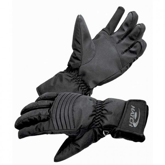 Перчатки Hatch HGAPG30 Artic Patrol Gloves black