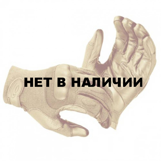 Перчатки Hatch HGSOGHK400 Operator Hard Knuckle Gloves coyote tan
