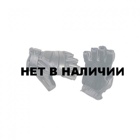 Перчатки Hatch HGLR10 Reactor Gloves 3/4 Finger black L