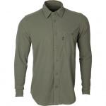 Рубашка Polartec® Classic Micro олива