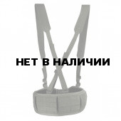 Пояс разгрузочный TT Warrior Belt MK II black