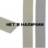 Лента окантовочная 25 мм черный