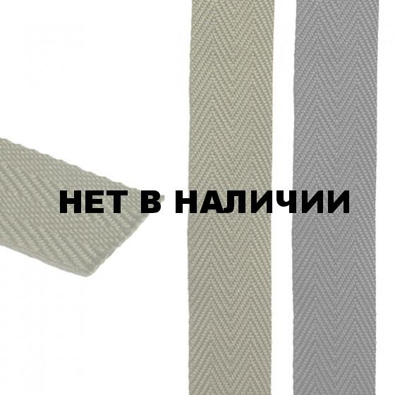 Лента окантовочная 18 мм черная