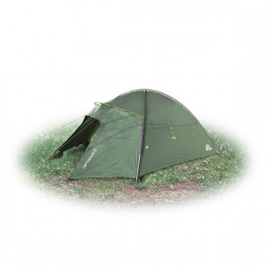 Палатки 3-местные