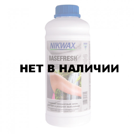 Кондиционер для белья Base Fresh 1L (Nikwax)