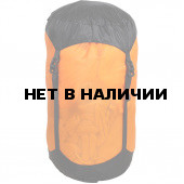Мешок компрессионный 21х44 оранжевый