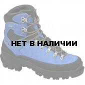 Ботинки трекинговые LOMER Everest cobalto/black