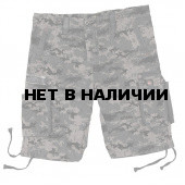 Шорты Tracker Short Lizard Camo Alpha Industries