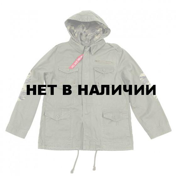 Куртка McArthur Olive Green Alpha Industries
