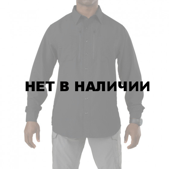 Рубашка 5.11 Traverse Shirt black